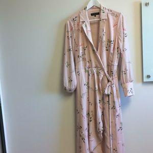 Rachel Roy Collection Spring 2019 dress sz 8